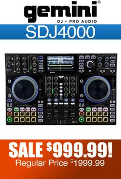 SDJ4000