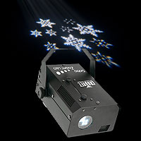 Gobo Zoom LED