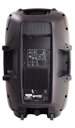 Gemini As 1500p Value Pack Dj Speakers Dj Audio