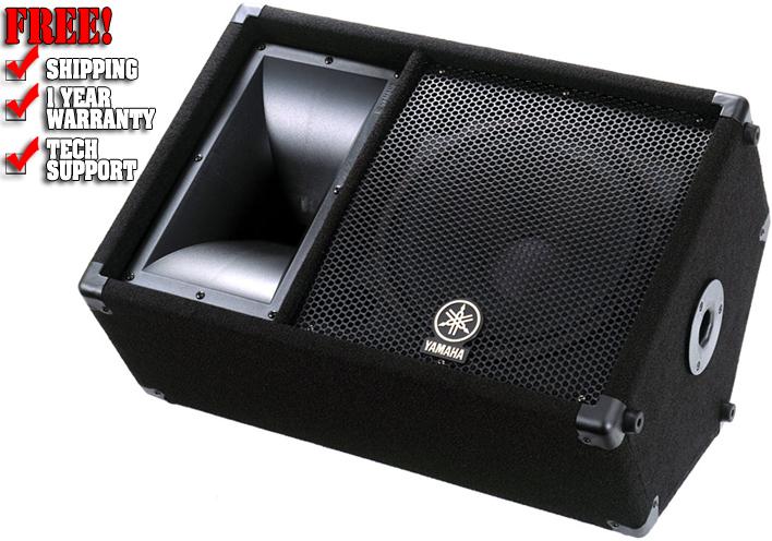 Yamaha sm12v dj speakers chicago dj equipment for Yamaha dj speaker